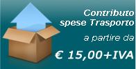 Contributo spese trasporto